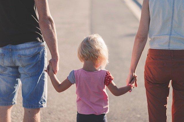 Comment montrer votre amour à votre enfant ?