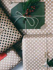 Les cadeaux fantaisies , osez les pailettes de la licorne !