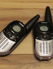 Les meilleures marques de talkie-walkie pour enfant