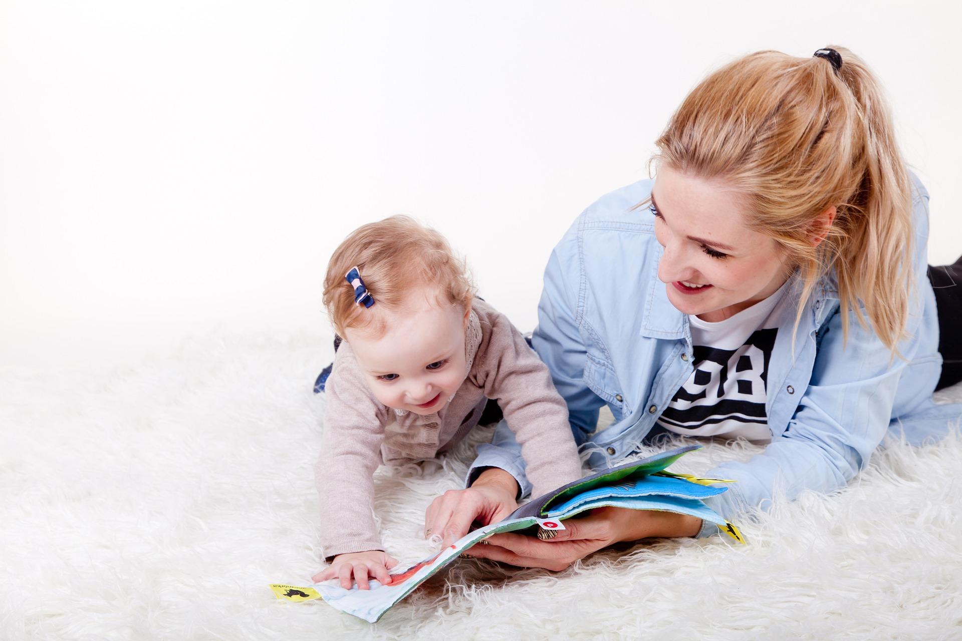 Découvrir les avantages de la lecture chez les enfants