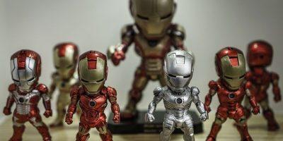 Les figurines : des jouets adaptés à tous les âges